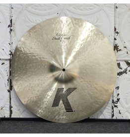 Zildjian Zildjian K Custom Dark Crash Cymbal 19in (1628g)