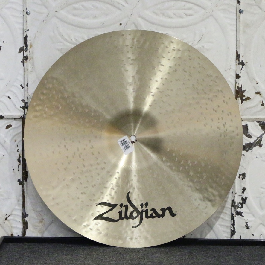 Zildjian Zildjian K Custom Dark Crash Cymbal 19in (1628g)