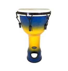 GMP Djembe GMP Air Drum (méchanique, peau synthétique) 14po