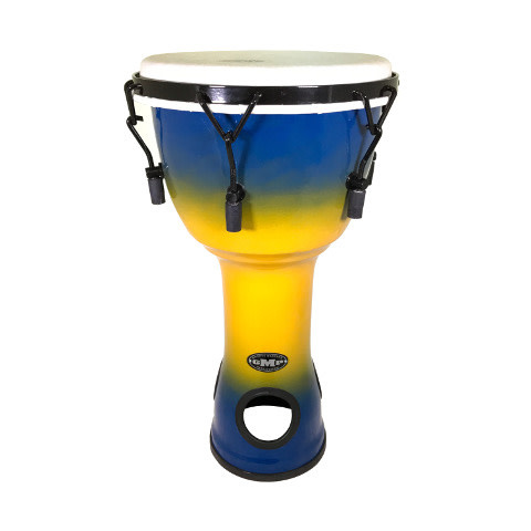 GMP GMP Djembe Air Dum (mecanic with snythetic head) 14in