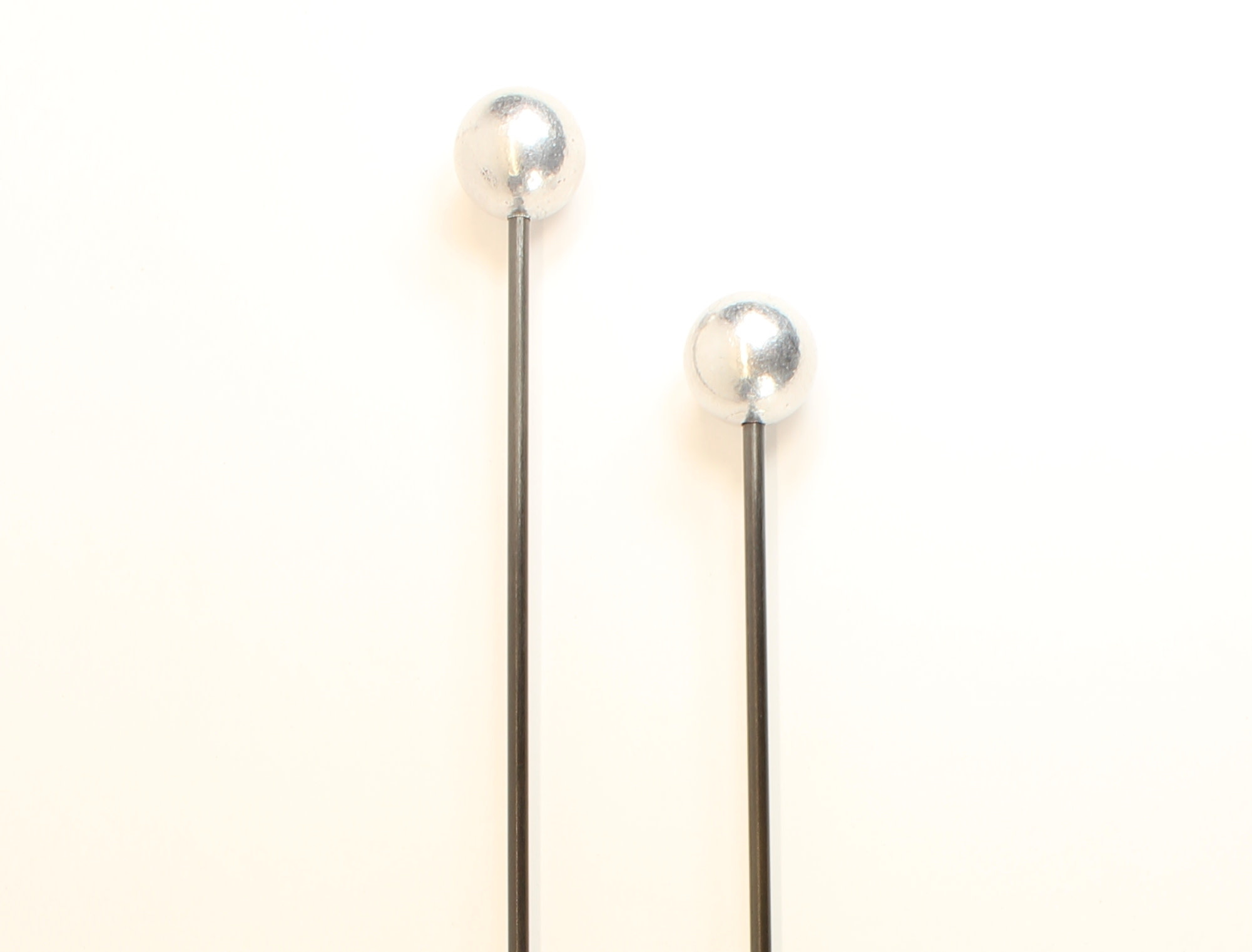JG Percussion Baguettes JG K11 Aluminum