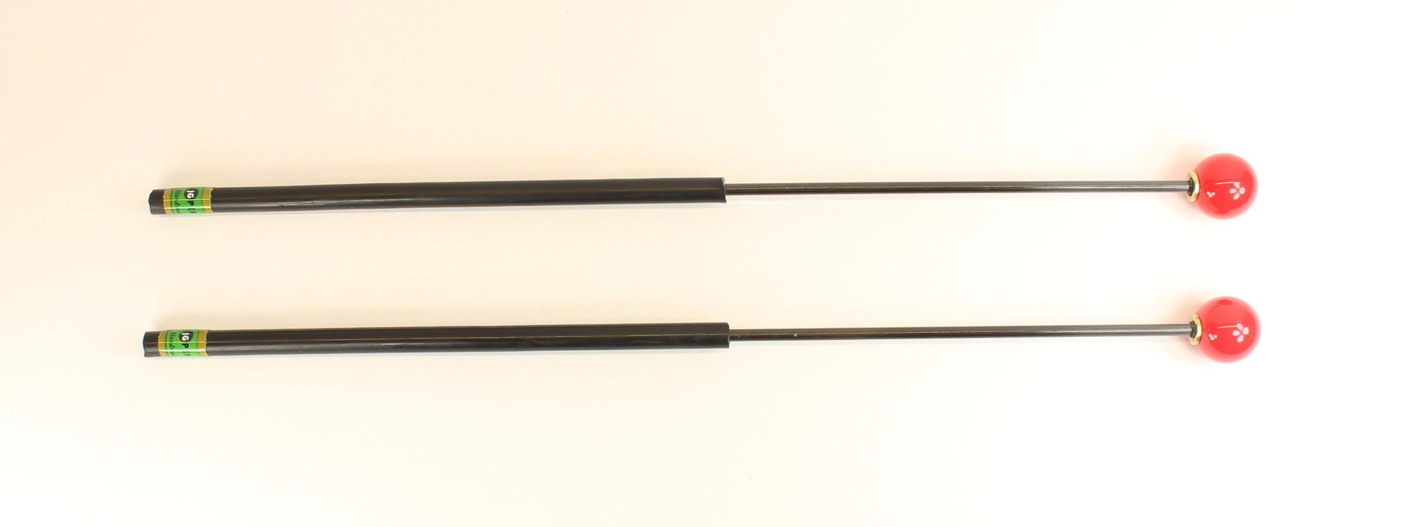 JG Percussion Baguettes JG K10 Phenolic with brass insert