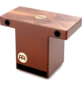 Meinl Meinl Turbo Slaptop Cajon - Walnut