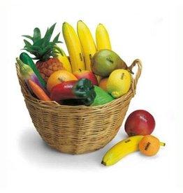 Meinl Meinl Nino Shakers (36 units) - Fruits & Vegetables