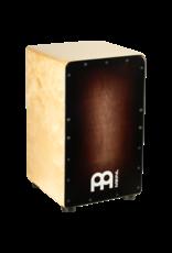 Meinl Meinl Woodcraft Cajon - Espresso Burst