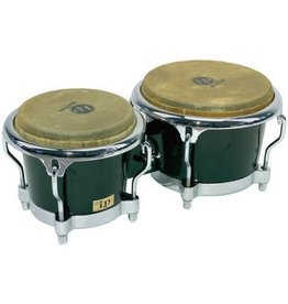 Latin Percussion Bongos LP en fibre de verre
