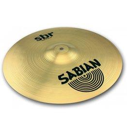 Sabian Cymbale crash Sabian SBR 16po