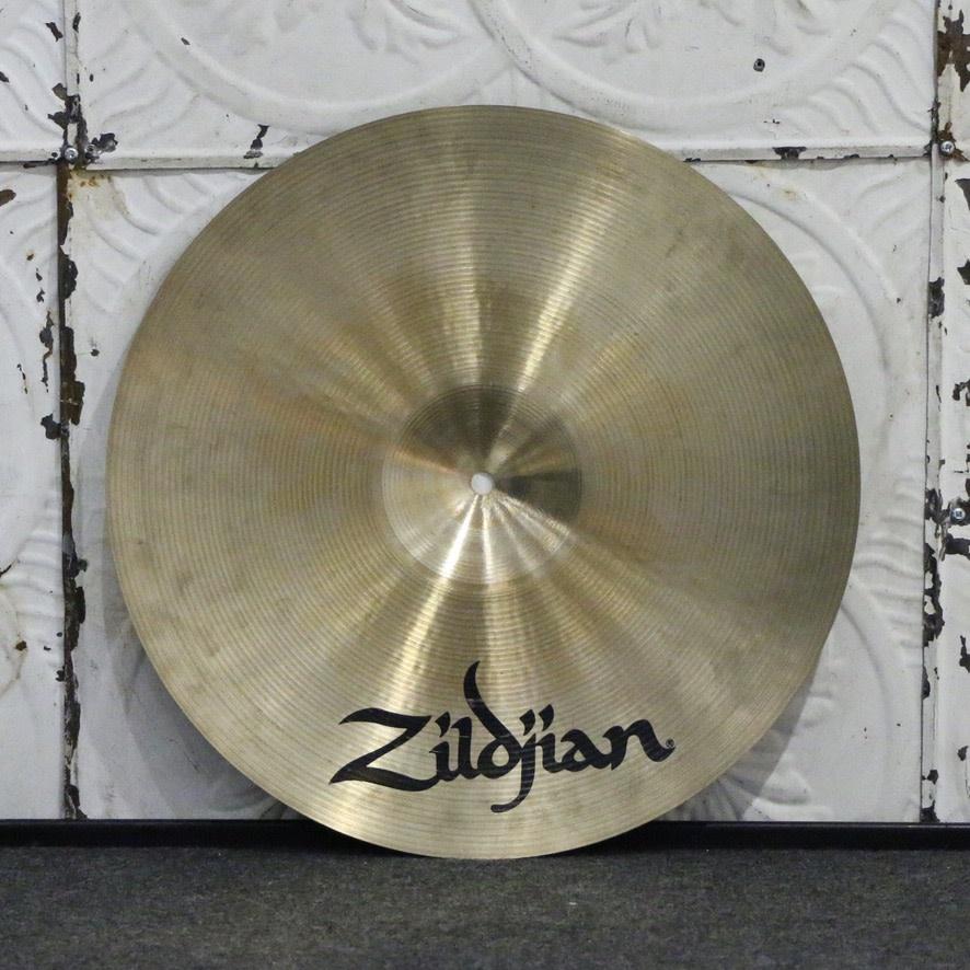Zildjian Used Zildjian A Medium Thin Crash Cymbal 16in (1076g)