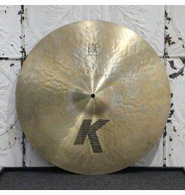 Zildjian Used Zildjian K Ride Cymbal 20in (2582g)