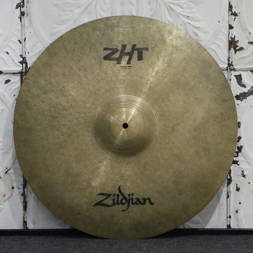 Zildjian Used Zildjian ZHT Ride Cymbal 20in