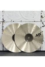 Sabian  Sabian AAX Thin Hi-hat Cymbals 14in (826/1088g)