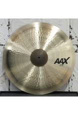 Sabian Sabian AAX Thin Ride Cymbal 22in (2540g)