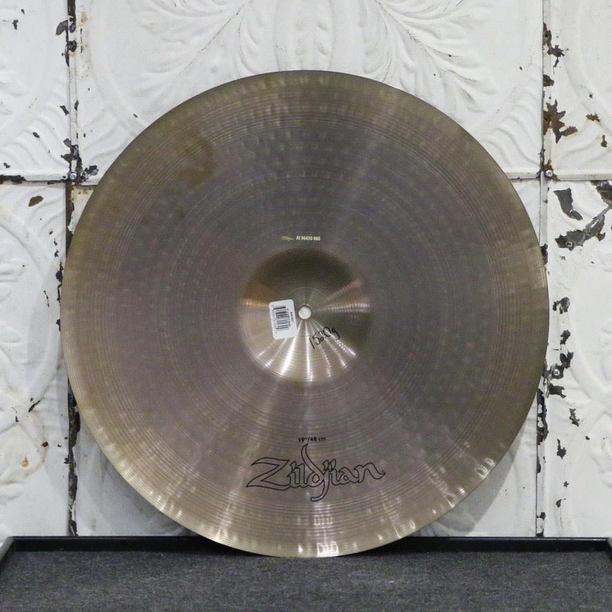 Zildjian Zildjian A Avedis Crash/Ride Cymbal 19in (1520g)
