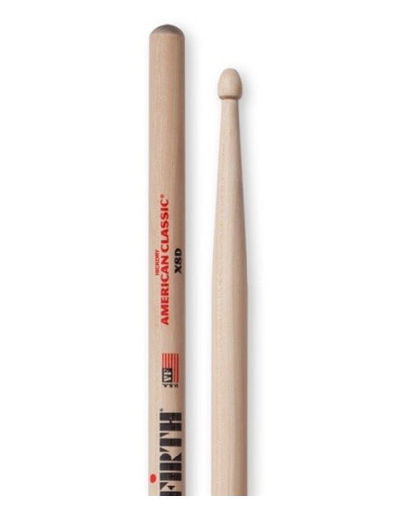 Vic Firth Vic Firth Extreme 8D Drum Sticks