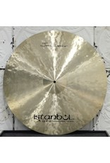 Istanbul Agop Istanbul Agop Joey Waronker Signature Ride Cymbal 24in (3258g)