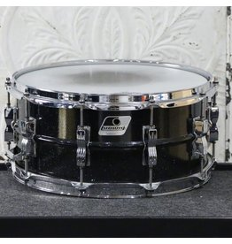 Ludwig Used Ludwig Acrolite Limited Edition Snare Drum 14X6.5in - Black Galaxy