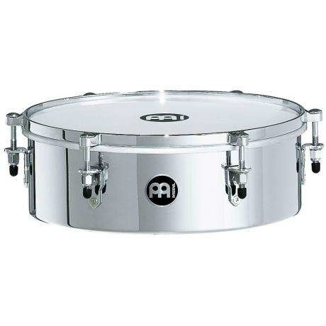 Meinl Meinl Timbale-Style Snare Drum 13in