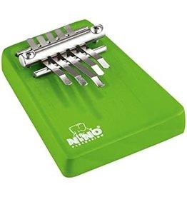 Meinl Meinl Kalimba Nino 5 keys - green