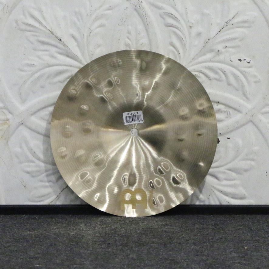 Meinl Meinl Byzance Dual Splash 10in (216g)