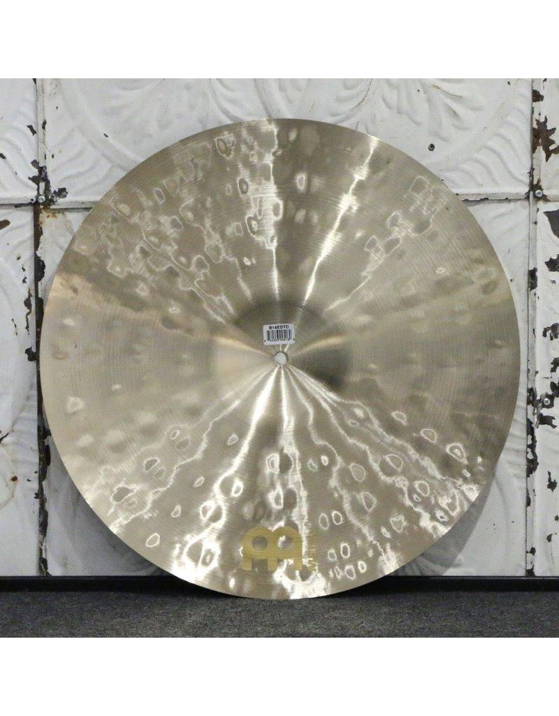 Meinl Meinl Byzance Extra Dry Thin Crash 18in (1318g)