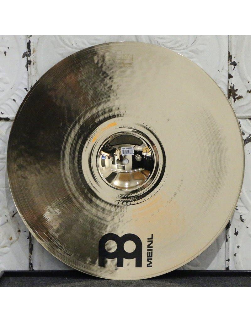 Meinl Meinl Pure Alloy Custom Medium Thin 22in (2728g)