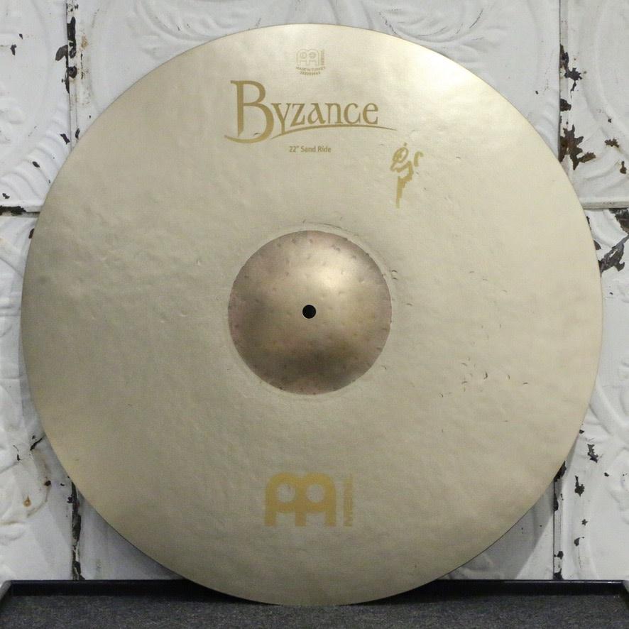 Meinl Meinl Byzance Vintage Sand Ride 22in (2730g)
