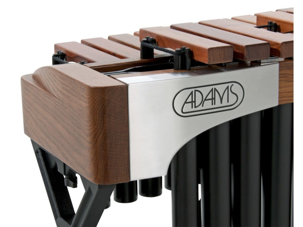 Adams Adams Marimba Alpha 4.3 octaves, rosewood voyager frame (different finishes availble)