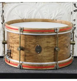 A&F Drum Co A&F Field Snare Drum 16X8in - Whisky Maple