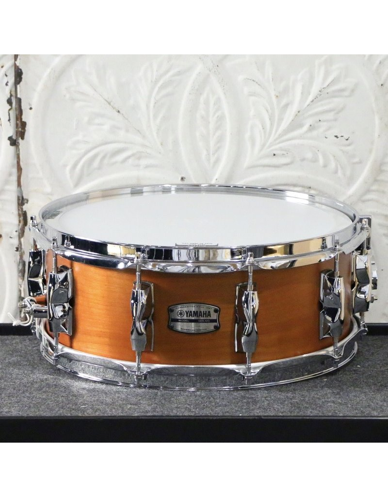 Yamaha Yamaha Recording Custom Birch Snare Drum 14X5.5in - Real Wood