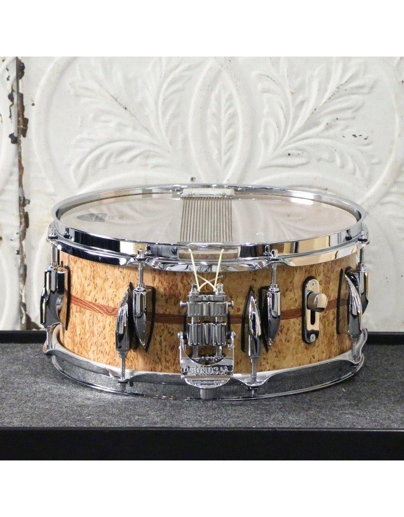 Sonor Sonor Benny Greb Signature Snare Drum 2.0 13x5.75