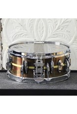 Sonor Sonor Benny Greb Brass Snare Drum 13X5.75in