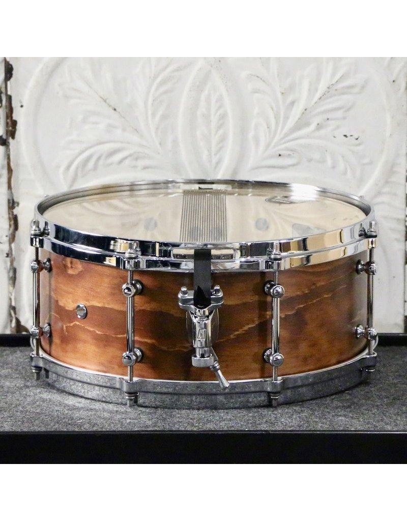 Tama Tama SLP Fat Spruce Snare Drum 14X6in