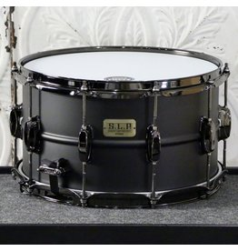 Tama Tama SLP Big Black Steel Snare Drum 14X8in