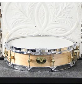 Noble & Cooley Noble & Cooley SS Classic Maple Snare Drum 14X3-7/8in - Oil finish