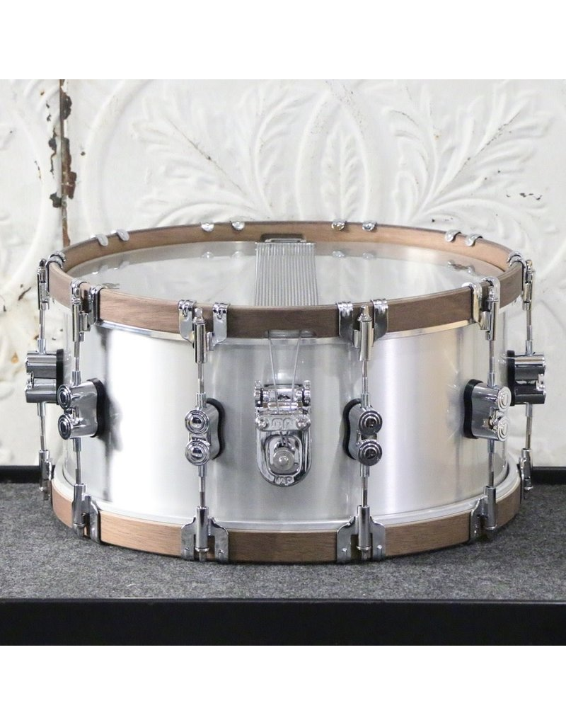 Pacific PDP Concept Select Seamless Aluminum Snare Drum 14X6.5in