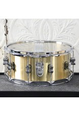Pacific PDP Concept Select Bell Bronze Snare Drum 14X6.5in