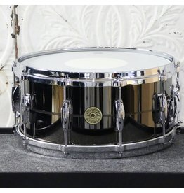 Gretsch Gretsch USA Custom Solid Steel Snare Drum 14X6.5in