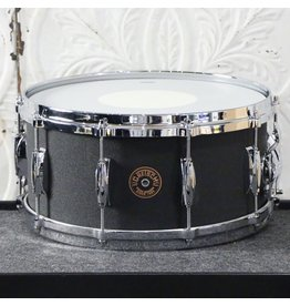 Gretsch Gretsch USA Black Copper Snare Drum 14X6.5in