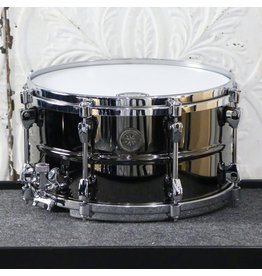 Tama Tama Starphonic Steel Snare Drum 13X7in