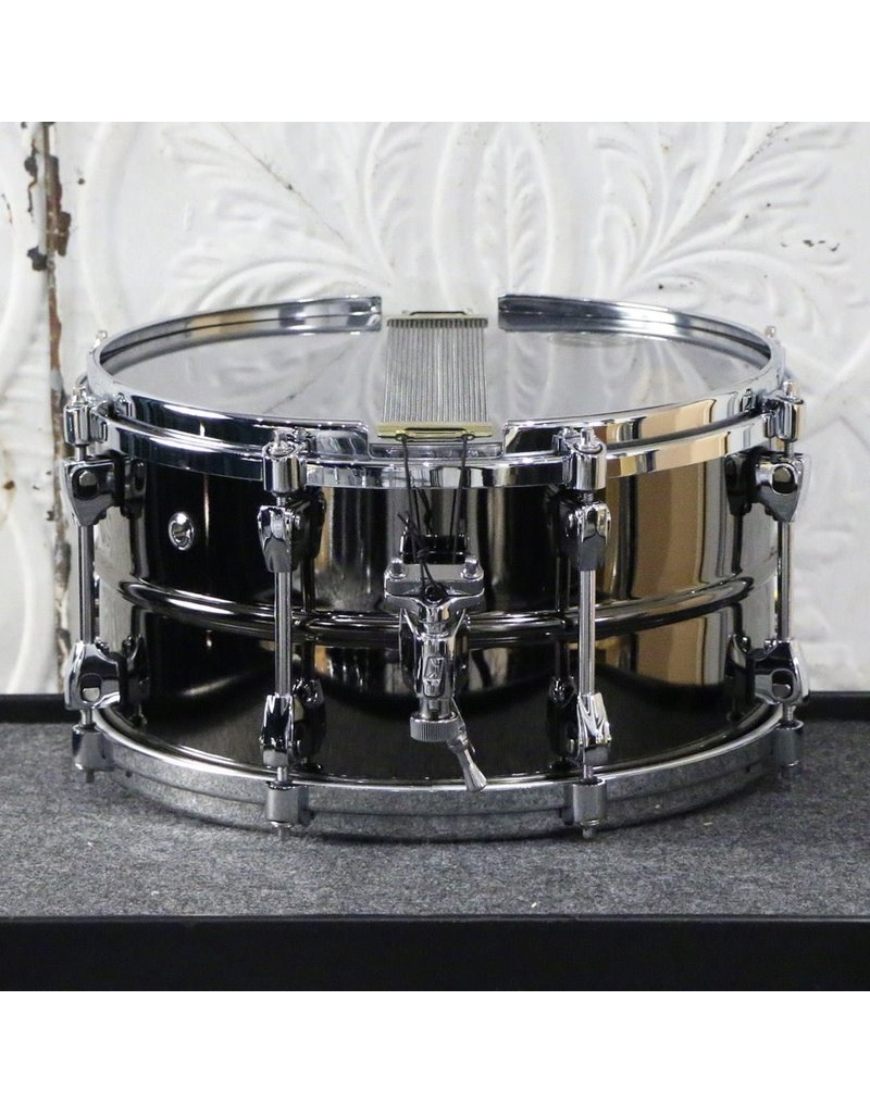 Tama Tama Starphonic Steel 7X13 PST137 Snare Drum