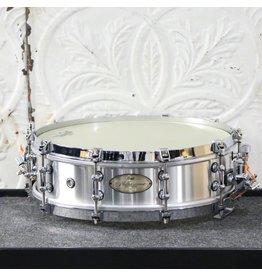 Pearl Pearl Philharmonic Series Aluminum Snare Drum 14x4in