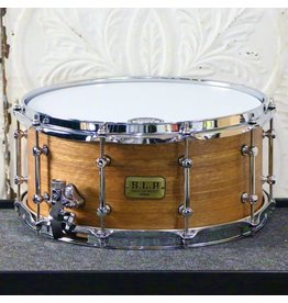 Tama Tama SLP Bold Spotted Gum Snare Drum 14X6.5in