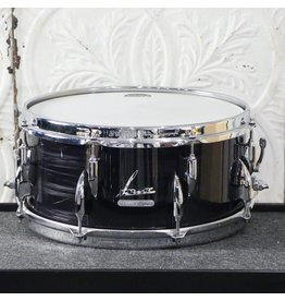 Sonor Sonor Vintage Snare Drum 14X6.5in - Black Slate