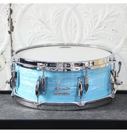 Sonor Sonor Vintage Snare Drum 14X5.75in - California Blue