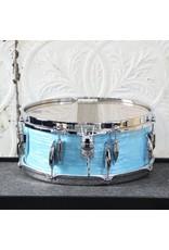Sonor Sonor Vintage Snare Drum 14X5.75in - California Blue