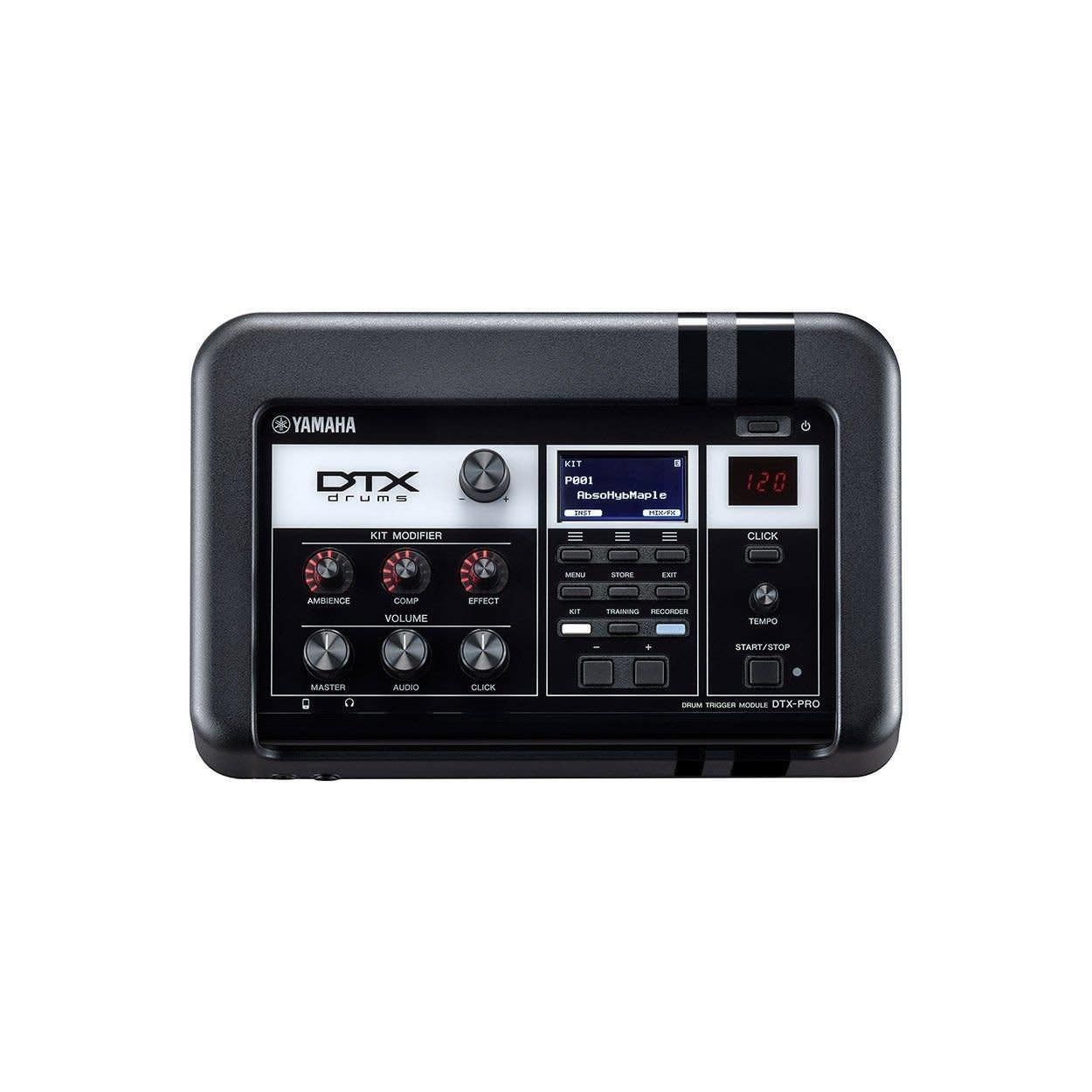 Yamaha Yamaha DTX6K3-X Electronic Drum Kit