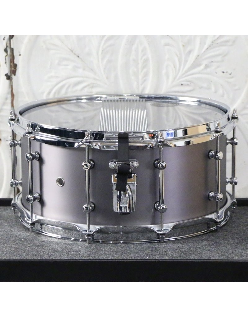 Tama Tama SLP Sonic Stainless Steel Snare Drum 14X6.5in