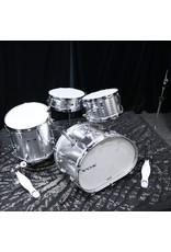 Vox Vox Telstar Drum Kit 22-13-16in (with hardware)