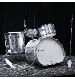 Vox Vox Telstar 4-piece Drum Kit - with hardware