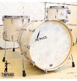 Sonor Sonor Vintage Drum Kit 24-13-16in - Vintage Pearl